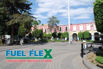 DISTRIBUIDOR ADITEX ADITIVOS DE TEXCOCO, ESTADO DE MÉXICO.
