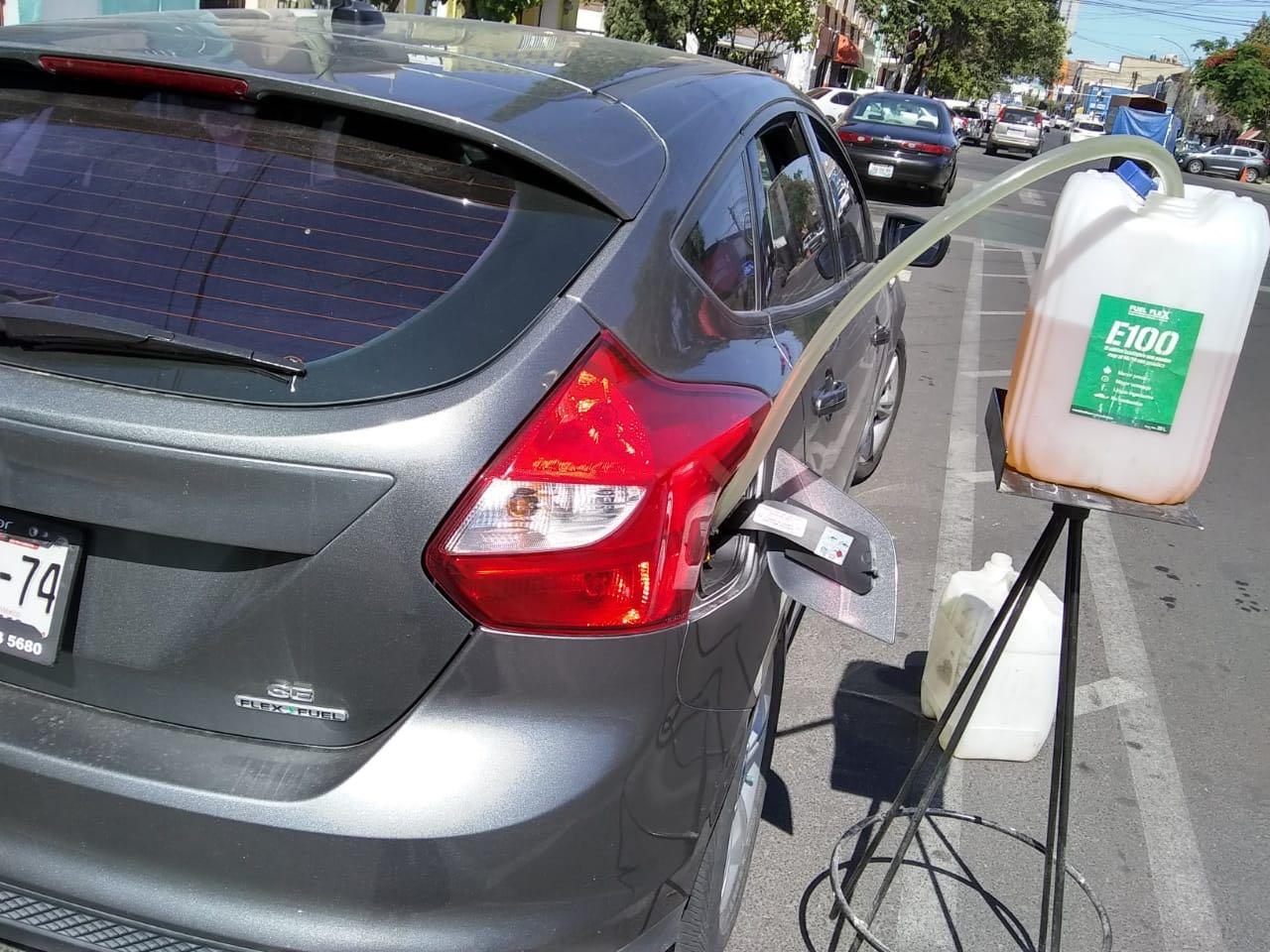 Fuel Flex apuesta por nueva generación de biocombustibles eficientes