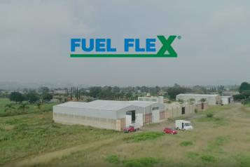 Fuel Flex México Overview